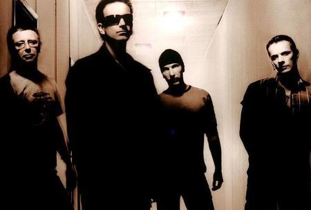U2 3D. Изображение № 1.