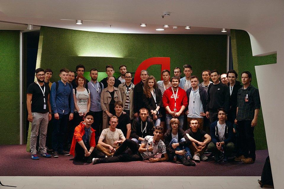 «Яндекс» открывает школу для дизайнеров продукта. Изображение № 2.