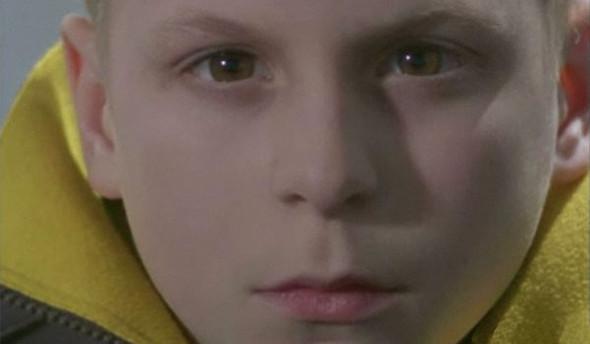 Портрет Майкла Серы. Изображение № 1.
