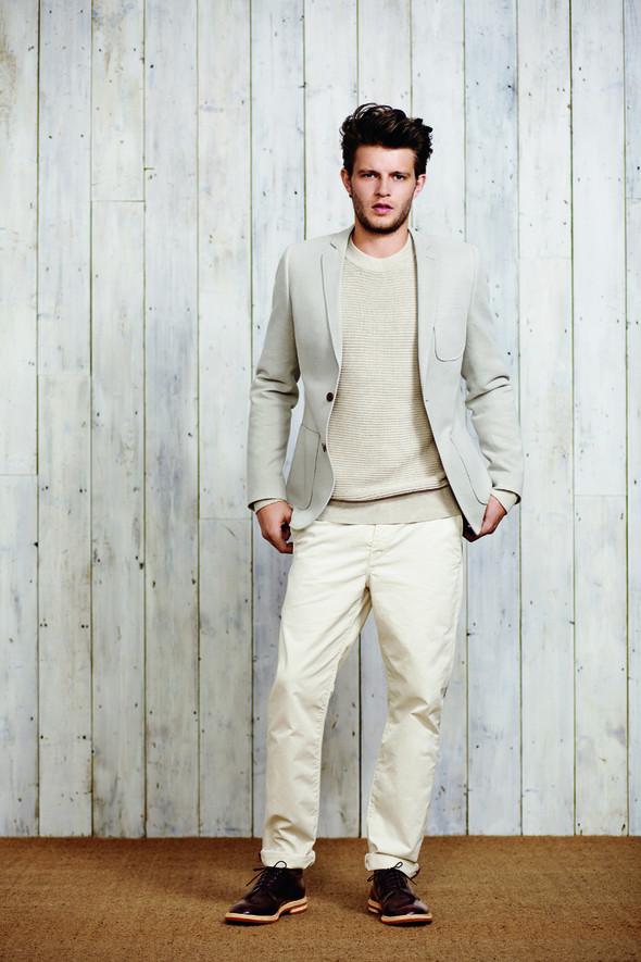 Лукбук новой коллекции Ben Sherman Spring 2012. Изображение № 10.