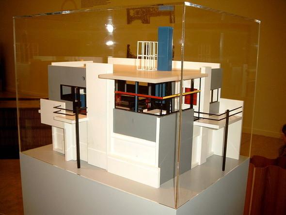 «Кукольный дом». Изображение № 4.