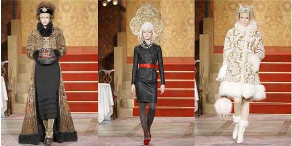 Итоги года: Мода. Изображение № 15.