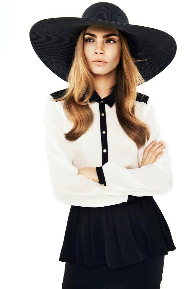 H&M, Sonia Rykiel и Valentino показали новые коллекции. Изображение № 76.