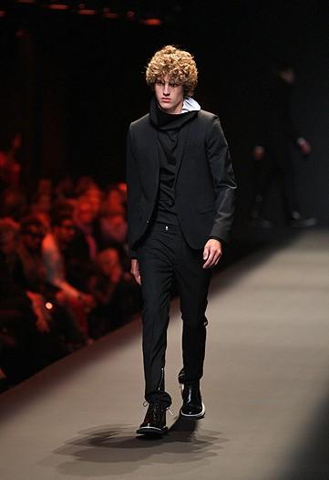 Dior Homme Fall 2009. Изображение № 4.
