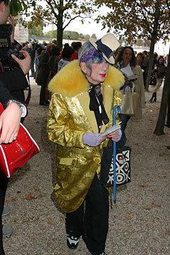 Анна Пьяджи. Модный гардероб. Изображение № 45.