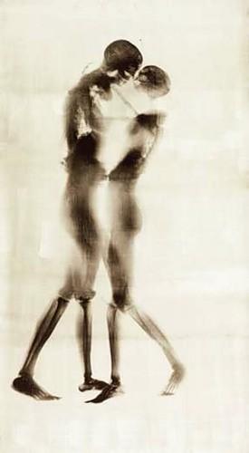 Benedetta Bonichi: Взгляд изнутри - рентген как искусство. Изображение № 4.