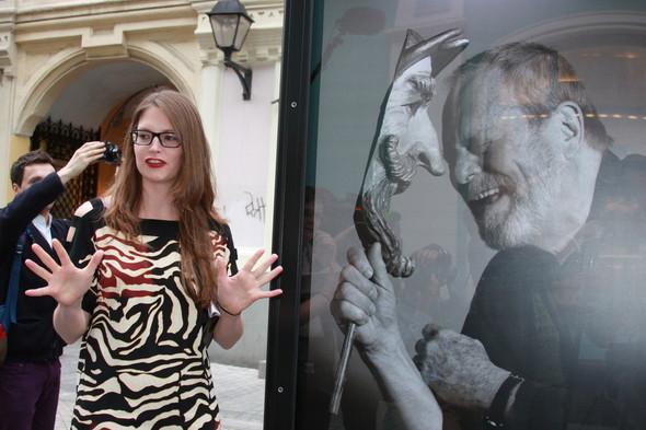 Открытие выставки Терри Гиллиама в Москве. Изображение № 5.