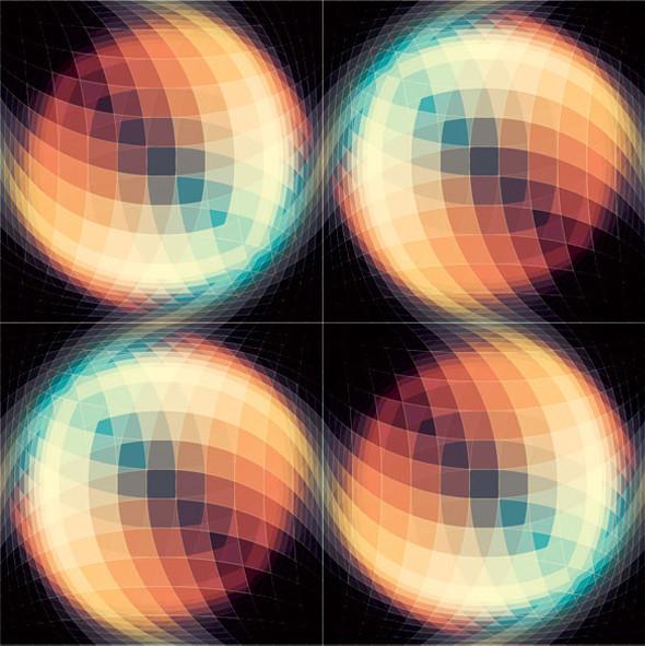 Настыке графики ифизики. Изображение № 18.