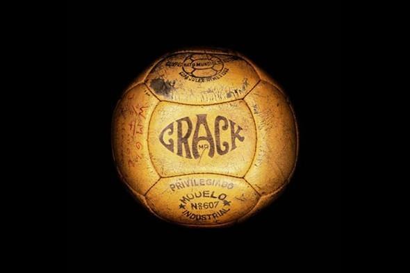 Дизайн футбольных мячей для Чемпионатов мира. Изображение № 8.