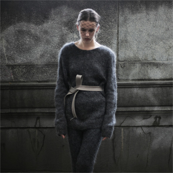 Forget Me Not Capsule Collection. Изображение № 2.