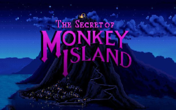 The Secret of Monkey Island. Изображение № 3.