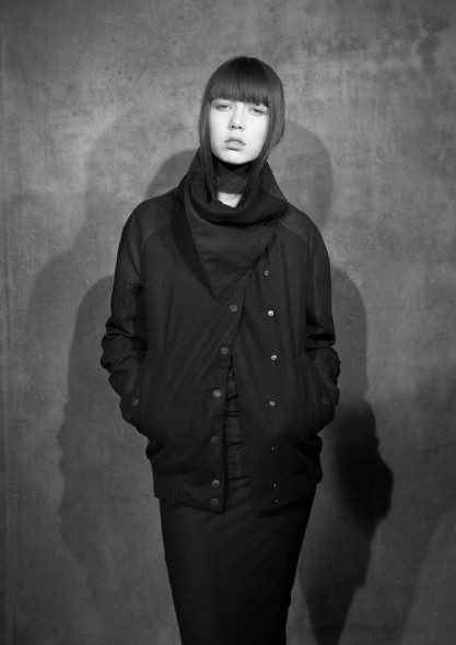 SILENT BY DAMIR DOMA AW 11/12. Изображение № 12.