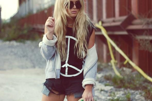 Fanny Lycman. Fashion-блоггер из Стокгольма. Изображение № 6.