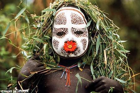 Best look battle по-африкански. Изображение № 2.