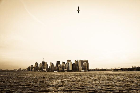 Мечтая о Нью-Йорке. Изображение № 14.