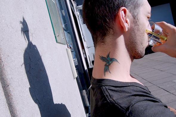 Изображение 126. На полруки: о татуировках в Мадриде.. Изображение № 38.