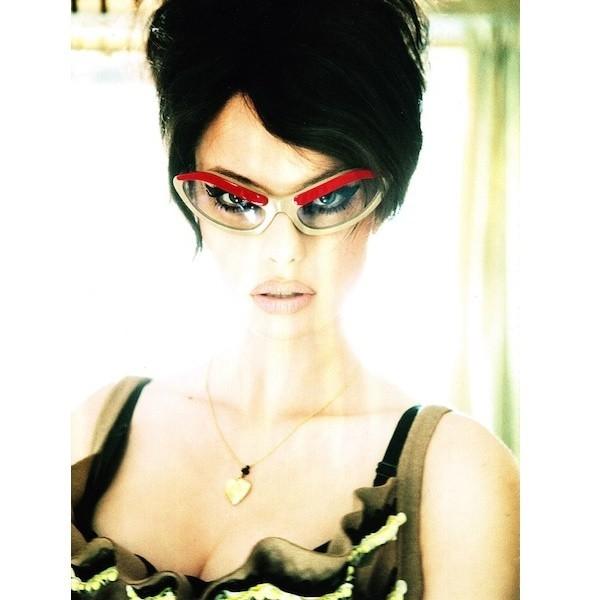5 новых съемок: Dossier, Elle, V и Vogue. Изображение № 44.
