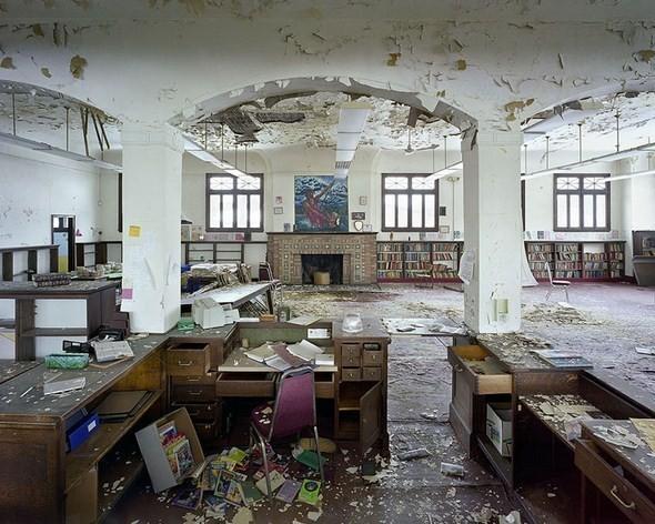 Изображение 12. Руины Детройта в парижской галерее.. Изображение № 12.