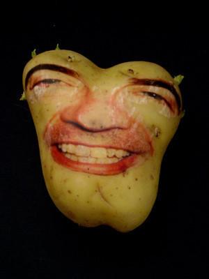 Картофельные портреты. Изображение № 16.