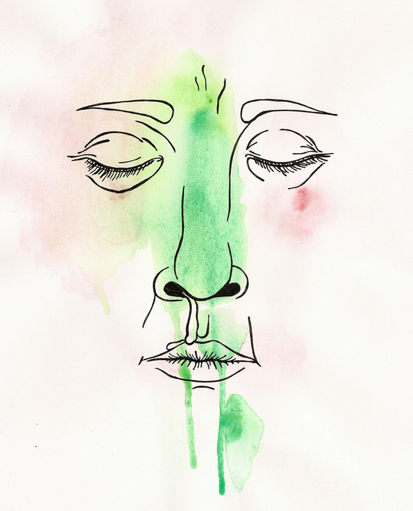 Aquarelle. Изображение №7.