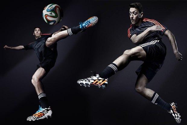 Adidas против Nike: Кто на самом деле выиграл чемпионат мира. Изображение № 3.