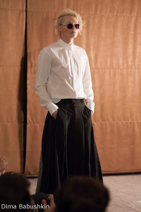 АРХАНГЕЛ - MAXIM RAPOPORT - MEN'S 2013. Изображение № 27.