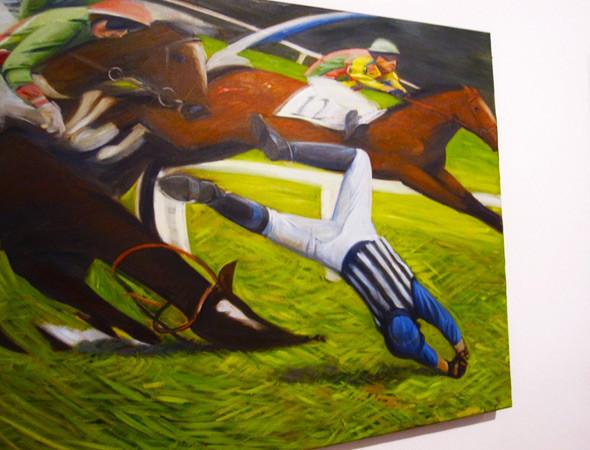 """Выставка в деталях: Молодые художники на """"Сегодня/Завтра"""". Изображение № 27."""