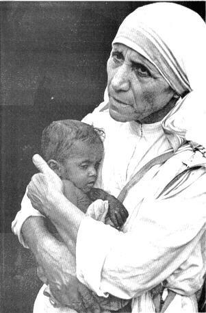 Мать Тереза. Изображение № 5.