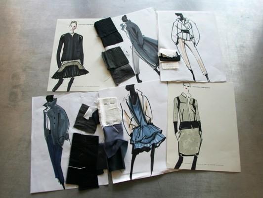 Narciso Rodriguez: создатель платья Мишель Обамы. Изображение № 10.