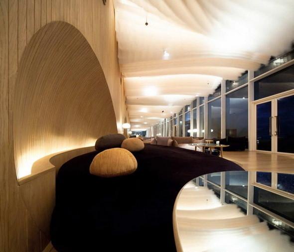 Изображение 10. Отель Hilton Pattaya.. Изображение № 10.