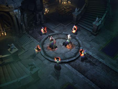 Diablo 3. Изображение № 5.