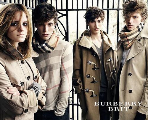 British Fashion Awards: пир во время чумы. Изображение № 10.