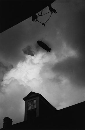 Secret City byJason Langer. Изображение № 2.