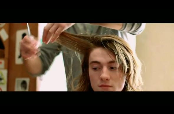Изображение 3. HAIR.. Изображение № 3.