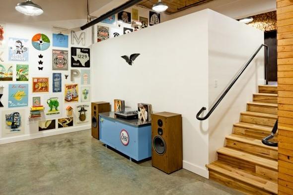 Офис из отходов. Изображение № 5.