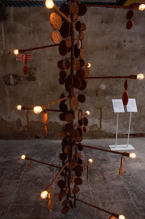 Международная выставка современного исскуства вВенеции. Изображение № 3.