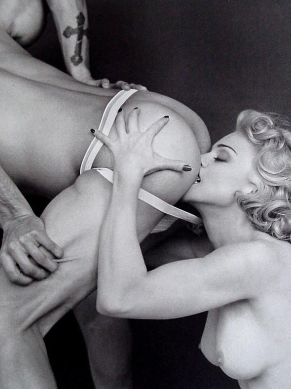 С днем рождения, Мадонна!. Изображение № 12.