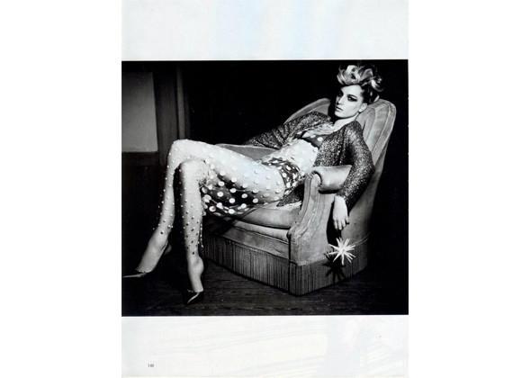 Розанна Георгиу для Vogue . Изображение № 138.