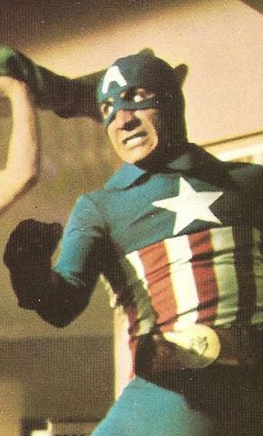 Мстители: Киноистория героев Marvel. Изображение №35.