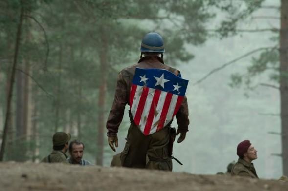Капитан Америка: первые кадры. Изображение № 7.
