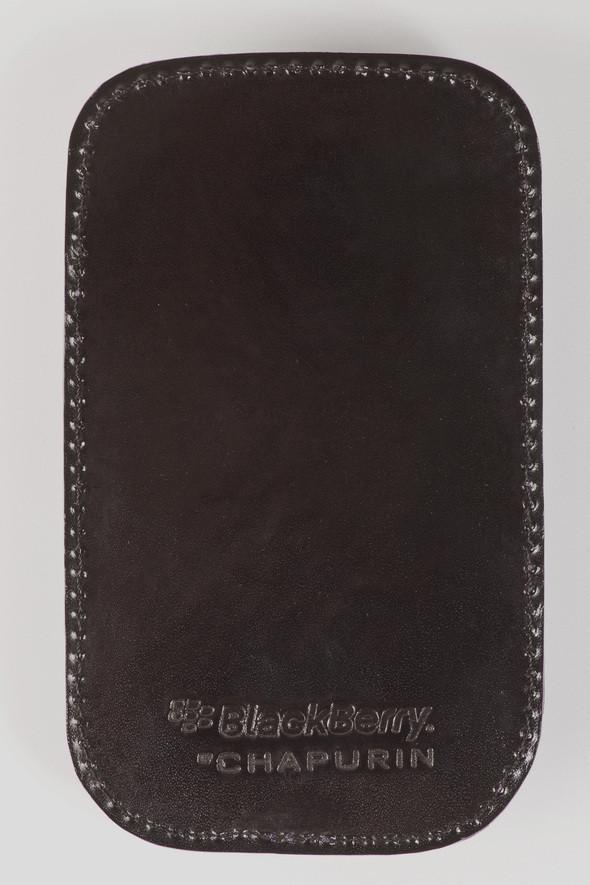 Изображение 12. Эксклюзивные аксессуары от Chapurin для смартфонов BlackBerry.. Изображение № 12.
