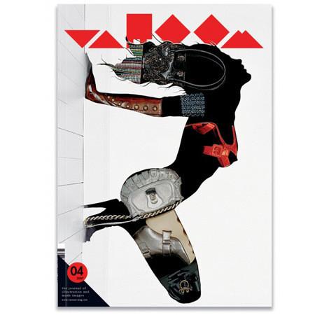 Изображение 23. Журналы недели: интересные издания об иллюстрации.. Изображение № 18.