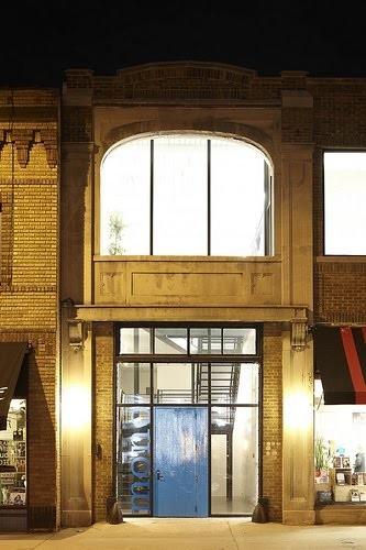 Офис компании MONO. Изображение № 1.