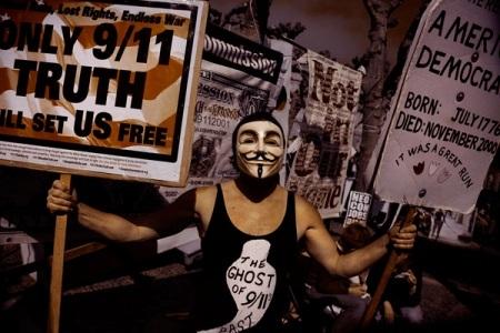 Antony Kurtz фотография протеста. Изображение № 2.