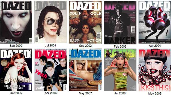 Конкурс от Dazed&Confused. Изображение № 2.