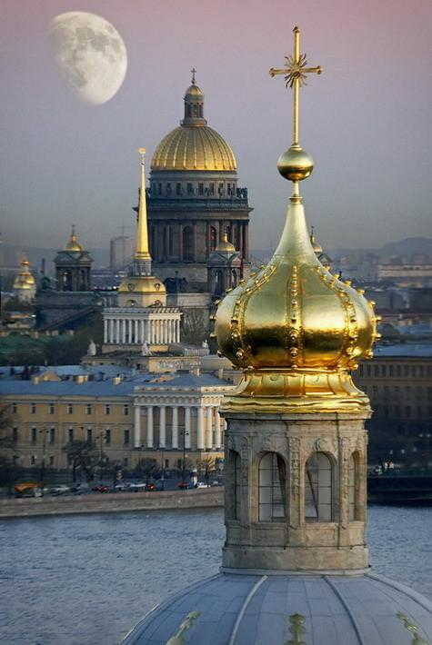 «Потрясающий город» Александра Петросяна. Изображение № 9.
