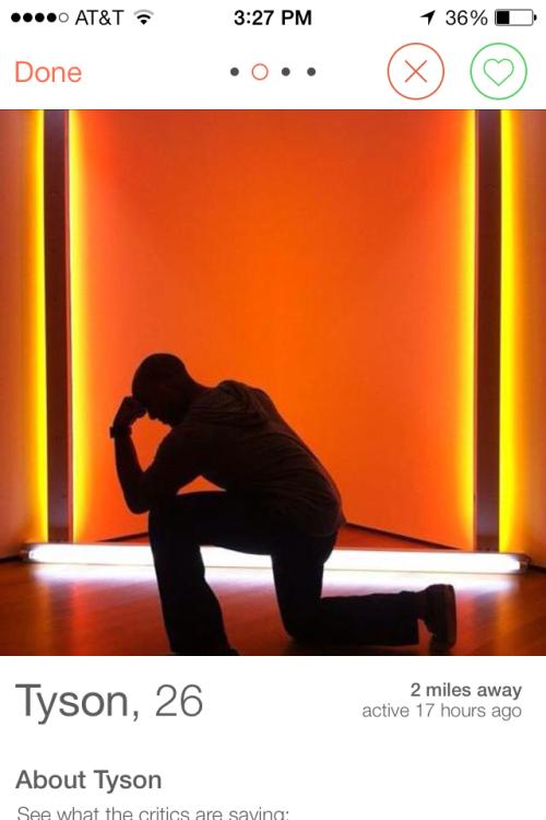 Тест дня: на фоне какого искусства фотографируются мужчины из Tinder. Изображение № 35.