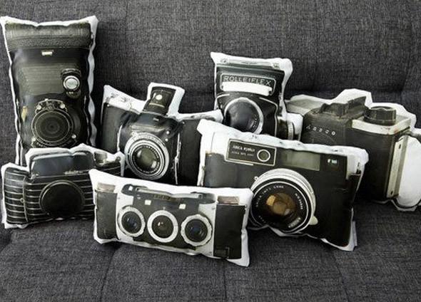 Подборка креативных фотоаппаратов и не только. Изображение № 36.