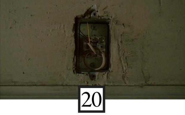 Вспомнить все: Фильмография Дэвида Финчера в 25 кадрах. Изображение № 20.