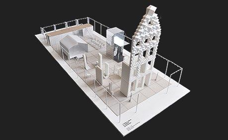 Как «печатают» дома на 3D-принтере. Изображение № 4.